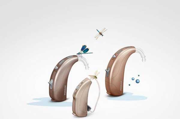 适合老人的优质助听器电路图